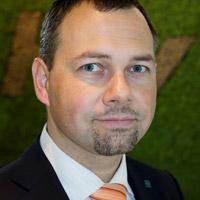 Ing. Dalibor Bán, riaditeľ Agra Poisťovne
