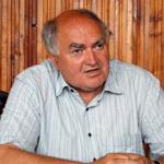 Ing. Ladislav Moravčík, predseda ZPSK