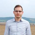 Martin Veverka, konateľ spoločnosti Agropodnik Želovce