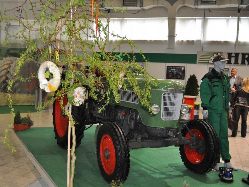 Podomácky vyrobené traktory musia prejsť kontrolou