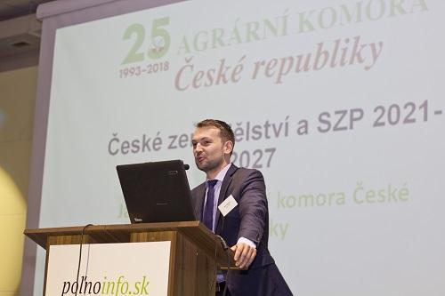 ČR: Agrárna komora chce, aby štát spolufinancoval druhý pilier 60 percentami