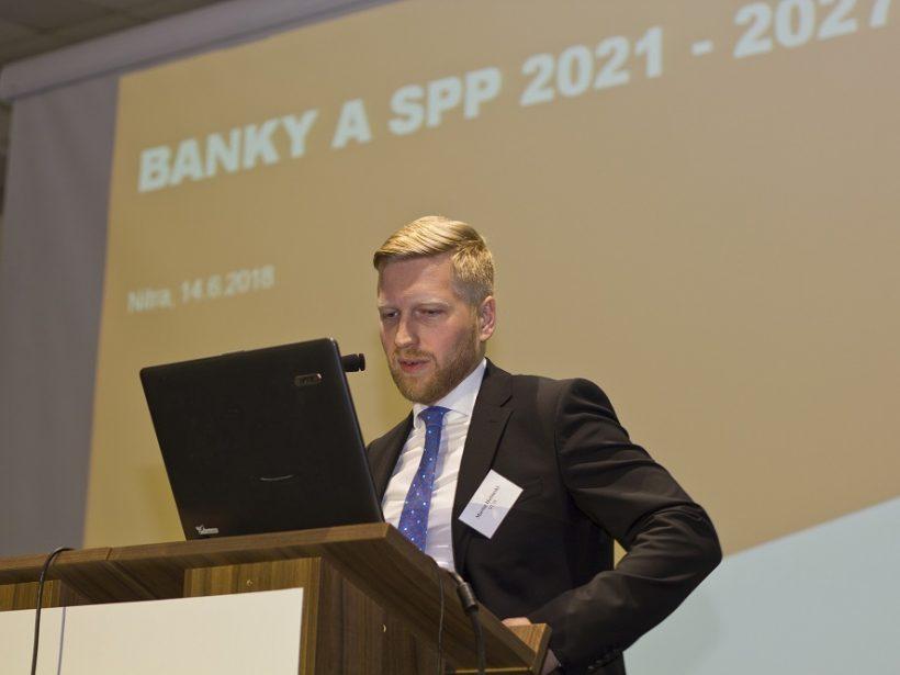 VÚB: Nové finančné nástroje budú pre agrosektor veľkým impulzom