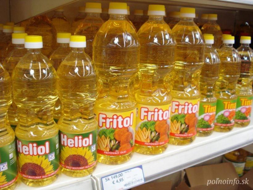 Svetové ceny potravín v septembri vzrástli na 10-ročné maximum