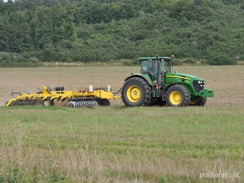 EÚ: Pravidlá spoločnej poľnohospodárskej politiky predĺžené do konca roka 2022
