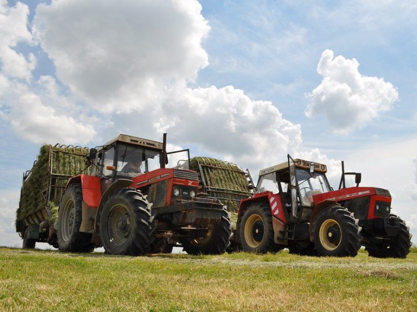 Strategický plán nemá za úlohu zosúladiť požiadavky k čo najväčšej spokojnosti poľnohospodárov