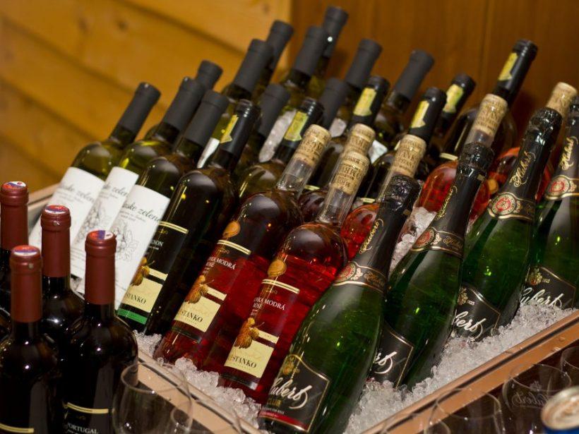 Piatok poctivého slovenského vína