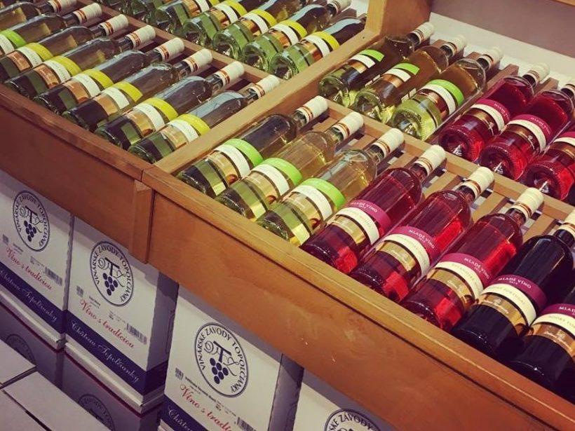 Vinári nechcú viac platiť za sklo