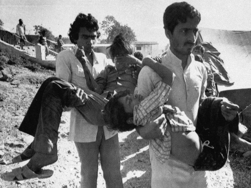 K najväčšej priemyselnej havárii na svete došlo v indickom Bhópále pred 35 rokmi