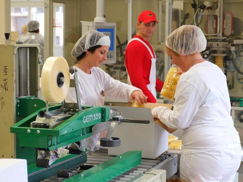 SPPK vyzýva ľudí, aby nepanikárili, nie je dôvod robiť si veľké zásoby potravín