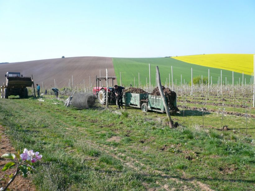 Široká iniciatíva predkladá návrh reformy pozemkového vlastníctva