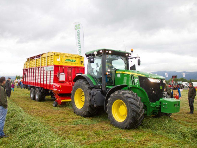 Kvíz: Cítite sa traktoristom? Ako sa vysporiadate s náradím?
