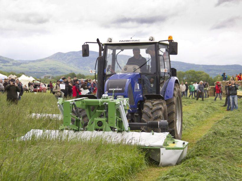MPRV: Poľnohospodárom dotknutým zrážkami ubudne dôležitá povinnosť
