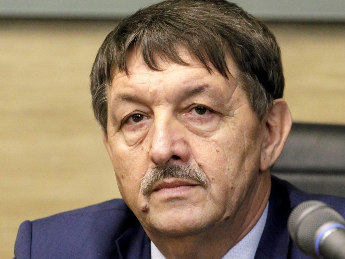 Árpád Mészáros vedel, že voda znamená budúcnosť