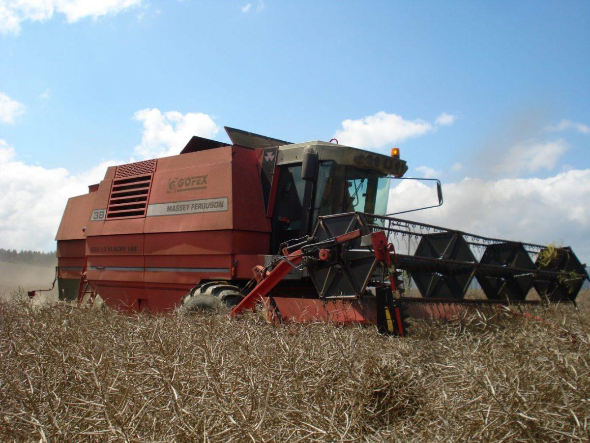 ŠÚSR: Ceny poľnohospodárskych výrobkov v apríli medziročne vzrástli o 4 %
