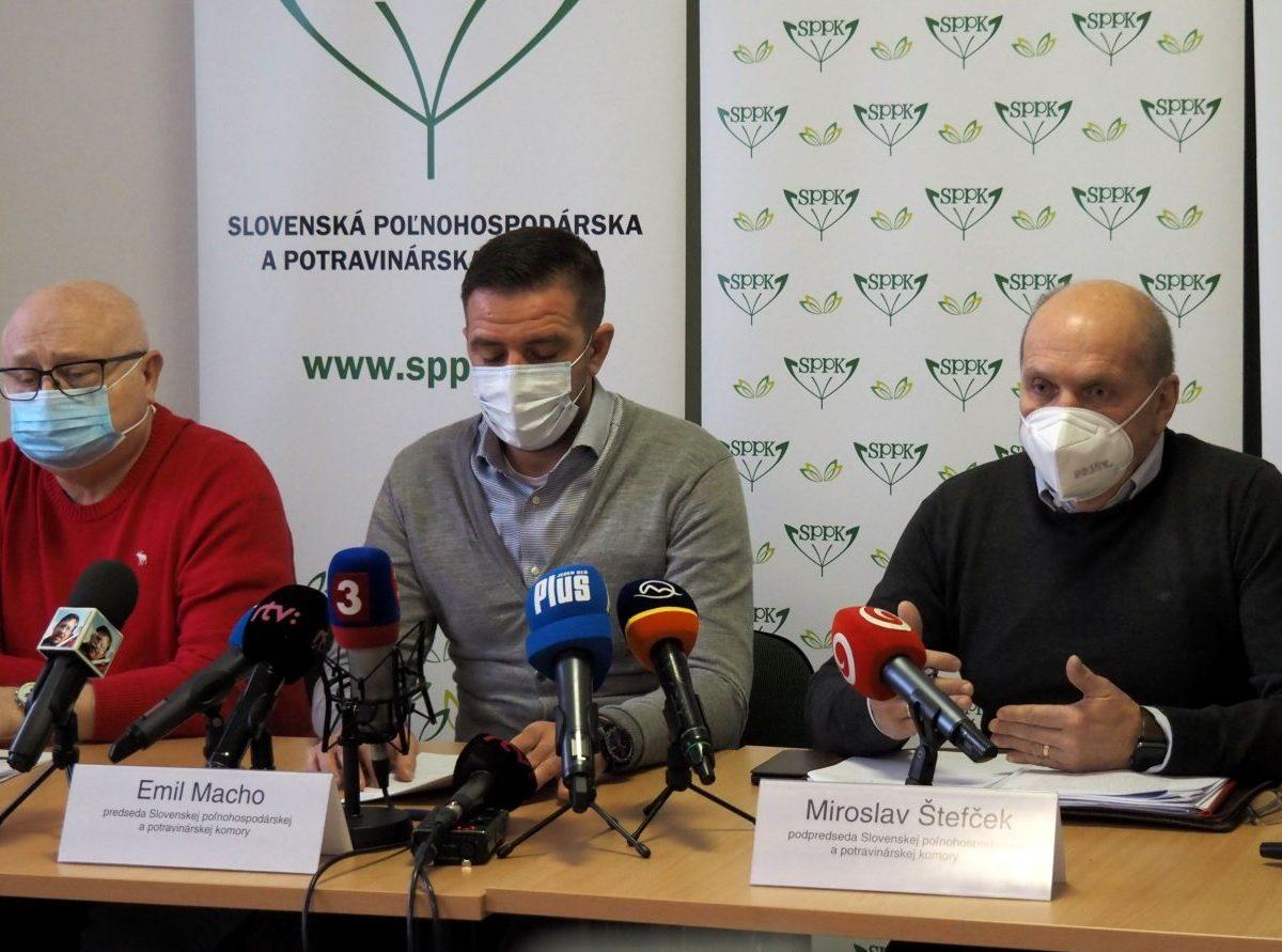 SPPK: Dištancujeme sa od politizácie sporu komory s vedením MPRV