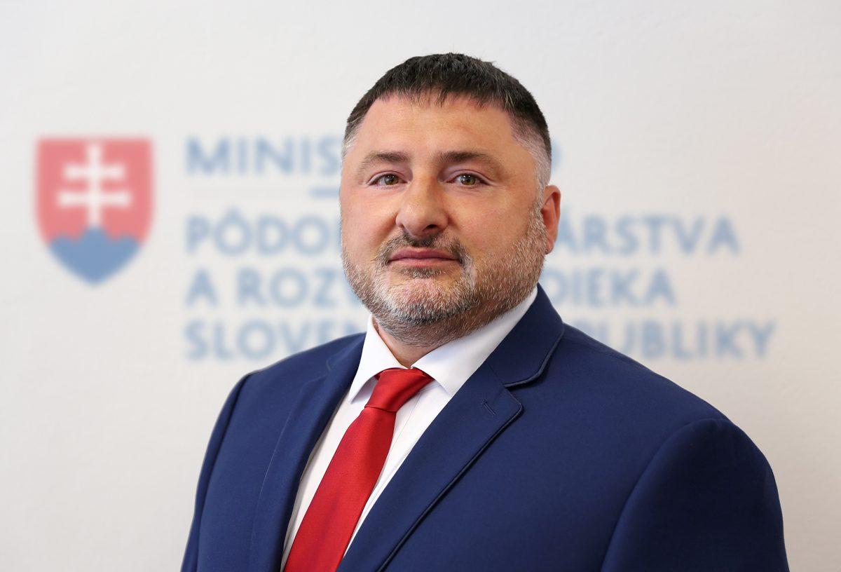 MPRV: Novým štátnym tajomníkom agrorezortu bude Milan Kyseľ