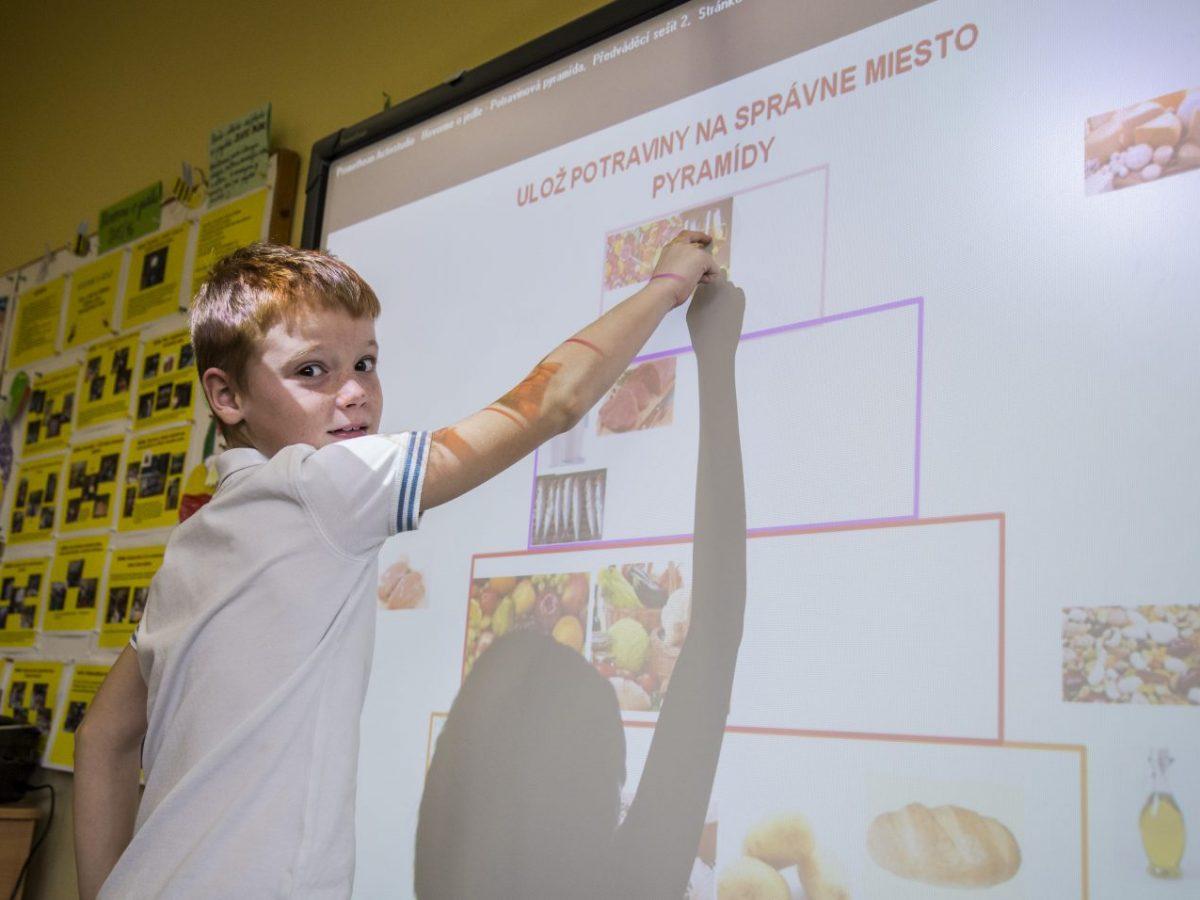 Začal sa 9. ročník súťaže pre základné školy Hovorme o jedle