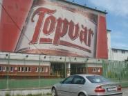 Topvar začal prepúšťať prvých zo 175 zamestnancov
