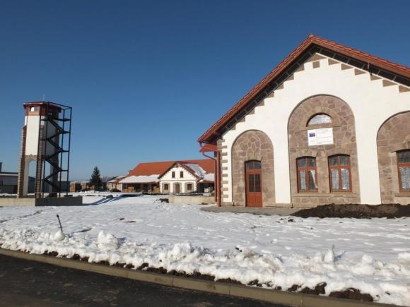 Časť Masarykovho dvora sprístupnia na Dni otvorených dverí